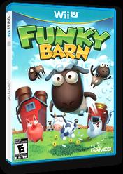 Funky Barn WiiU cover (AFBEGT)
