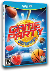 Game Party Champions WiiU cover (AGPEWR)