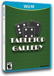 TABLETOP GALLERY eShop cover (AR2E)
