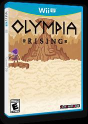 Olympia Rising eShop cover (AR7E)