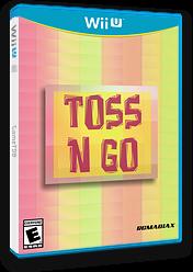 Toss N Go eShop cover (ATGE)