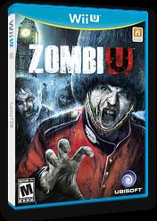 ZombiU WiiU cover (AZUE41)