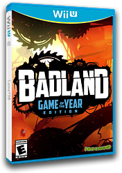 Badland - Game Of The Year Edition eShop cover (BADE)