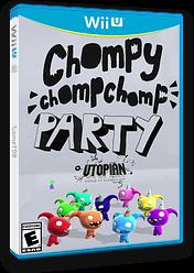 Chompy Chomp Chomp Party eShop cover (BCHE)