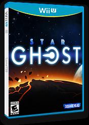 Star Ghost eShop cover (BD6E)