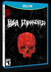 High Strangeness eShop cover (BHSE)