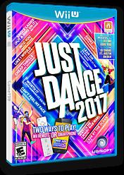 Just Dance 2017 WiiU cover (BJ7E41)