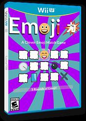 Emojikara: A Clever Emoji Match Game eShop cover (BMKE)