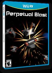 Perpetual Blast eShop cover (BP2E)