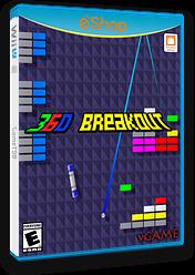 360 Breakout eShop cover (BU3E)