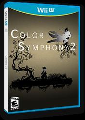 Color Symphony 2 eShop cover (WCYE)