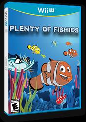 Plenty of Fishies eShop cover (WFPE)