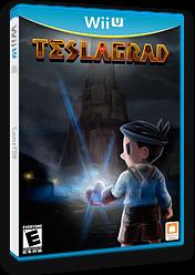Teslagrad eShop cover (WGDE)