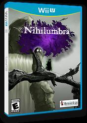 Nihilumbra eShop cover (WHLE)