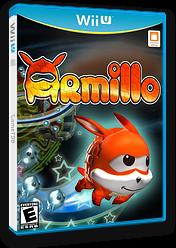 Armillo eShop cover (WMLE)