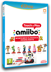 amiibo Touch & Play: Nintendo Classics Highlights eShop cover (AAVP)
