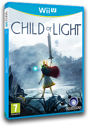 Child of Light eShop cover (ACLP)