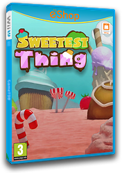 Sweetest Thing eShop cover (AERP)