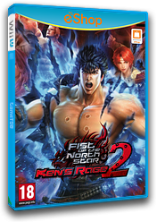 Fist of the North Star: Ken's Rage 2 eShop cover (AH9P)