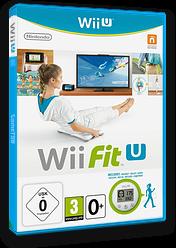 Wii Fit U WiiU cover (ASTP01)