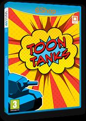 Toon Tanks eShop cover (ATNP)