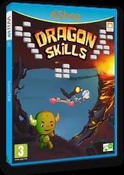 Dragon Skills eShop cover (BD5P)