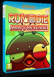 Run Run and Die eShop cover (BRRP)