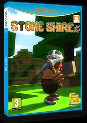 Stone Shire eShop cover (BSVP)