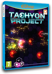 Tachyon Project eShop cover (BTCP)
