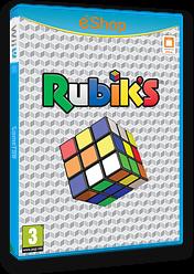 Rubik's Cube eShop cover (WC2P)