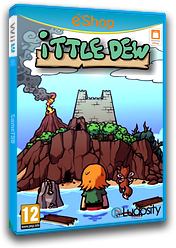 Ittle Dew eShop cover (WDWP)