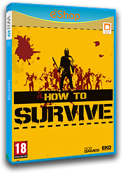How to Survive eShop cover (WHTP)