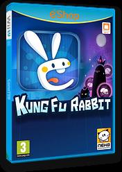 Kung Fu Rabbit eShop cover (WKFP)