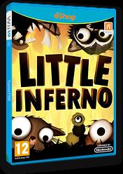 Little Inferno eShop cover (WLFP)