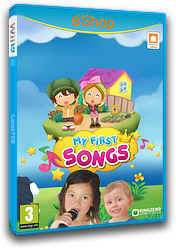 My First Songs eShop cover (WMSP)