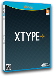 XType+ eShop cover (WEXJ)