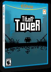 TITANS TOWER eShop cover (AK4E)
