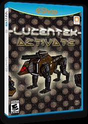 Lucentek - Activate eShop cover (ALUE)