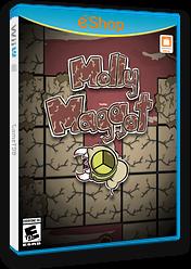 Molly Maggot eShop cover (AM5E)