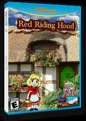 Red Riding Hood eShop cover (ARHE)