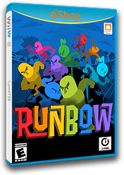 RUNBOW eShop cover (ARNE)