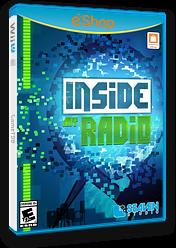 Inside My Radio eShop cover (ARQE)