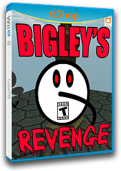 Bigley's Revenge eShop cover (AT3E)