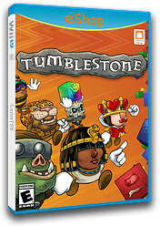 Tumblestone eShop cover (AT7E)