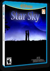 Star Sky eShop cover (ATZE)