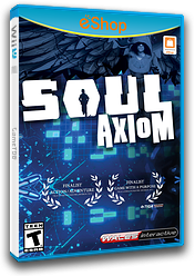 Soul Axiom eShop cover (BAXE)