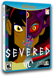 Severed eShop cover (BSJE)