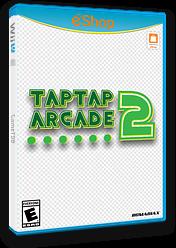 TAP TAP ARCADE 2 eShop cover (BTNE)