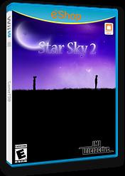 Star Sky 2 eShop cover (BY2E)