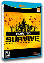 How to Survive eShop cover (WHTE)